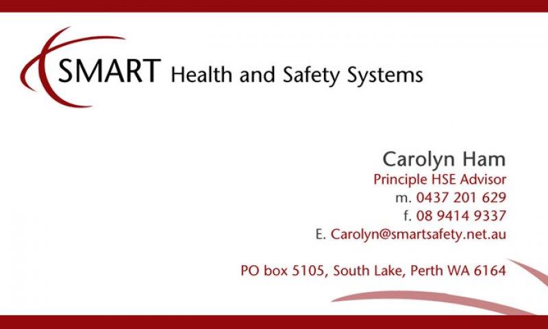 Business card design services leon fernandes business card design services perth reheart Choice Image