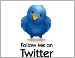 blog using twiiter tofollow Using Twitter to Follow Web Design and SEO