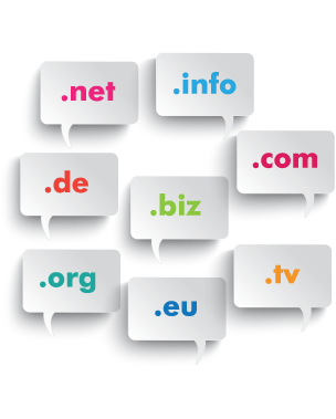 domain name icon2 Domain Name Registration Services