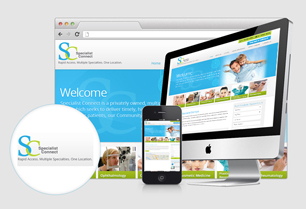 port img04 Website Design