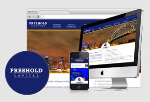 port img08 Website Design