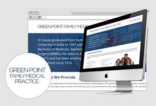 port img11 Website Design