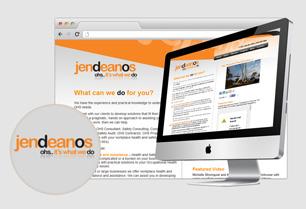 port img30 Website Design