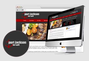 port img59 Website Design
