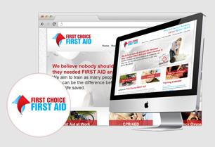 port img74 Website Design