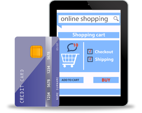 shoping cart img1 Web Development