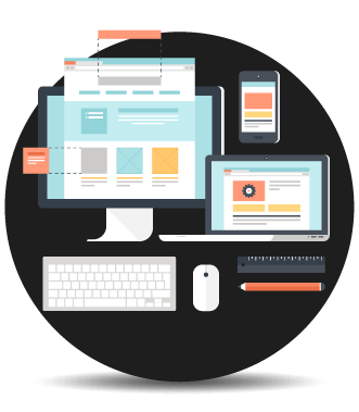 webdesign icon1 Services