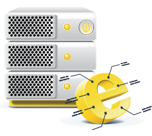 website hosting icon2 Website Hosting Services