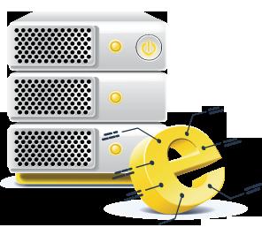 website hosting icon2 Website Hosting Services